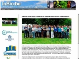 Industrial Biotechnology and Biocatalysis: Centre of Expertise