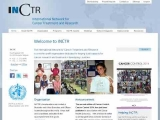 International Network for Cancer Treatment and Research (INCTR)