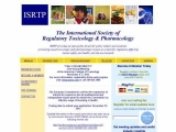 International Society of Regulatory Toxicology and Pharmacology
