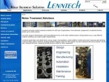 Lenntech: Krypton