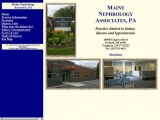 Maine Nephrology Associates