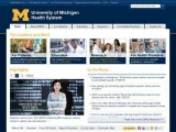 University of Michigan's Gross Anatomy