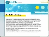 MolMo Services: a Molecular Modeling and Drug Design Company