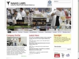 Naias Analytical Scientific Laboratories SA.