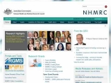 NHMRC Clinical Practice Guidelines