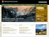 Yellowstone National Park: Fire Ecology