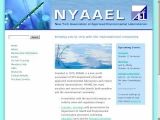 New York Association of Approved Environmental Laboratories