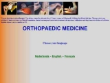 Course in Orthopaedic Medicine