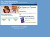 Pain Assessment Resources