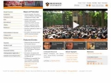 Princeton University - Department of Ecology and Evolutionary Biology