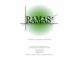 RAMAS Ecological and Environmental Software