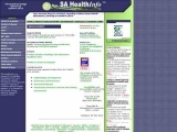 South African Health Information