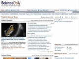 Chemistry News by Science Daily