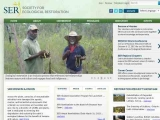 Society for Ecological Restoration (SER)