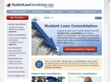 Student Loan Consolidation Center