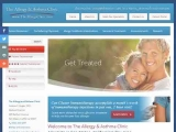 Allergy & Asthma Clinic of San Mateo, California