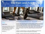 The Foot and Ankle Clinic