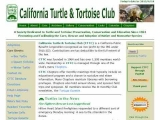 California Turtle and Tortoise Club