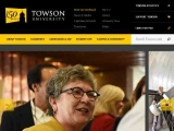 Chemistry Tutoring Center at Towson University