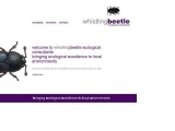 Whistling Beetle Ecological Consultants